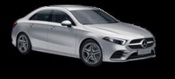 Mercedes-Benz A-Класс седан