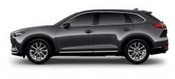 Mazda Новый CX-9