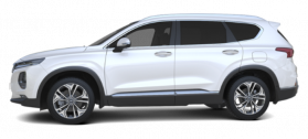 Hyundai Новый Sante Fe