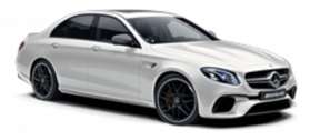 Mercedes-Benz E-Класс седан AMG