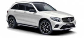 Mercedes-Benz GLC внедорожник AMG