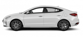Hyundai Новая Elantra