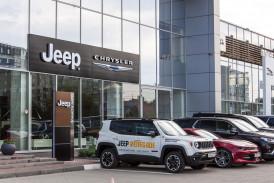 Планета Авто Jeep