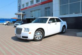 Chrysler 300C 2.7 AT (177л.с.)