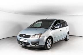Ford C-MAX 2.0 MT (145 л. с.)