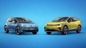 Volkswagen стремится к успеху в 2021 году