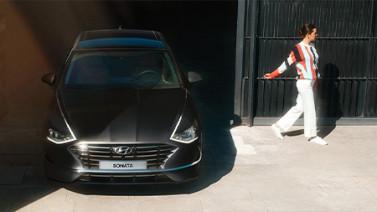Hyundai SONATA Online