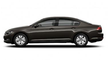 Специальное предложение на Volkswagen Passat