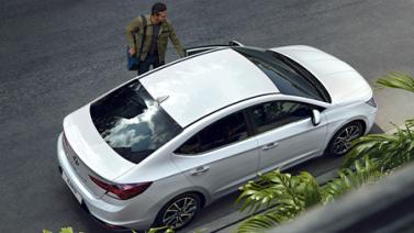 Скидки на покупку нового Hyundai По программе Трейд-ин.