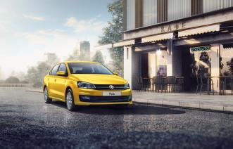 Автомобили Volkswagen Taxi - решение для вашего бизнеса!