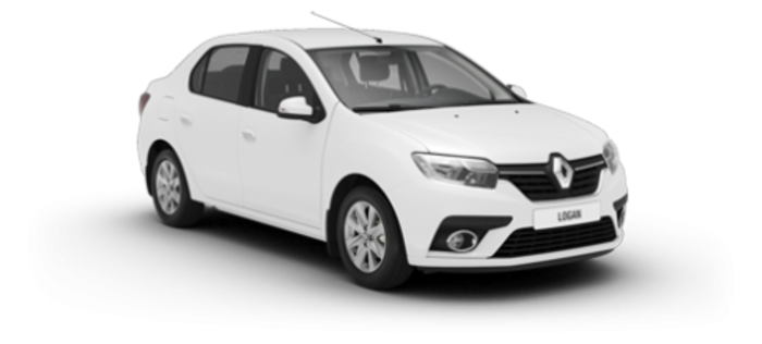 Renault Новый Logan 1.6 AT (102 л.с.) Drive