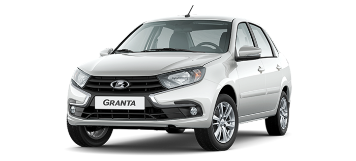 LADA Новая Granta седан 1.6 AT 16кл (98 л. с.) Comfort AT