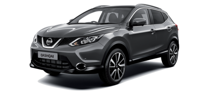Nissan Qashqai 2.0 CVT AWD (144 л. с.) SE