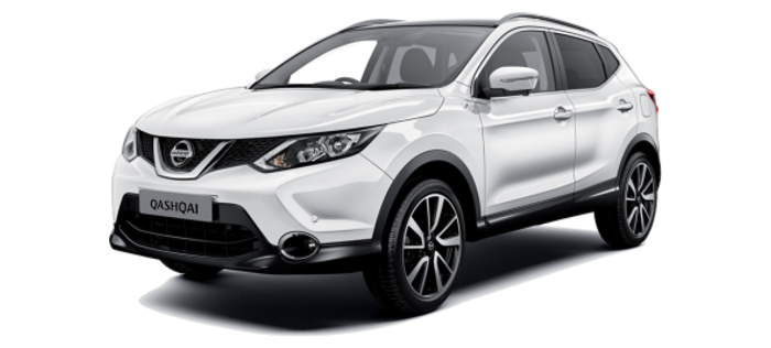 Nissan Qashqai 2.0 CVT AWD (144 л. с.) SE Yandex