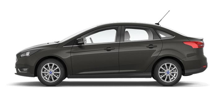 Ford Focus Седан 1.6 Ti-VCT MT (125 л. с.) Sync Edition