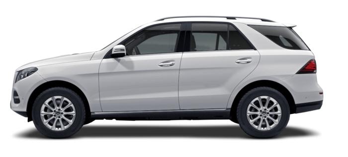 Mercedes-Benz GLE внедорожник 350 d 4MATIC 9G-TRONIC (258 л. с.) Особая серия
