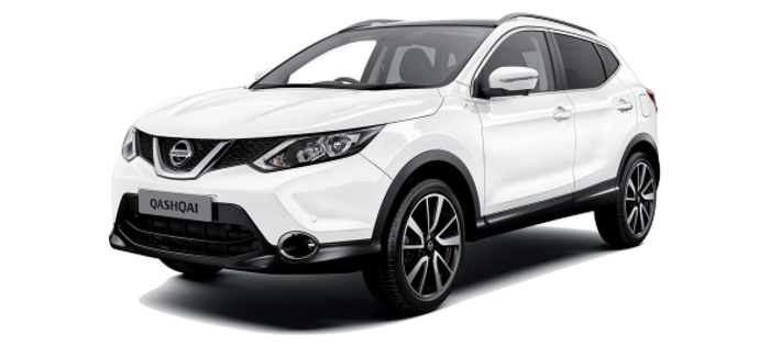 Nissan Новый Qashqai 2.0 CVT AWD (144 л. с.) LE+