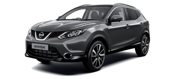 Nissan Новый Qashqai 2.0 CVT AWD (144 л. с.) SE