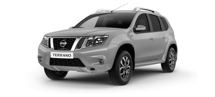 Nissan Terrano 1.6 MT AWD (114 л. с.) Comfort 2018