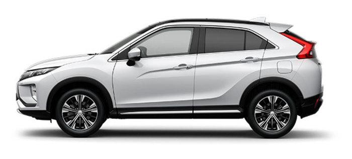 Mitsubishi Eclipse Cross 1.5 CVT (150 л.с.) Instyle 2WD
