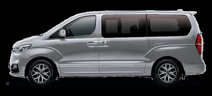 Hyundai H1 2.5 CRDi AT (170 л.с.) Business