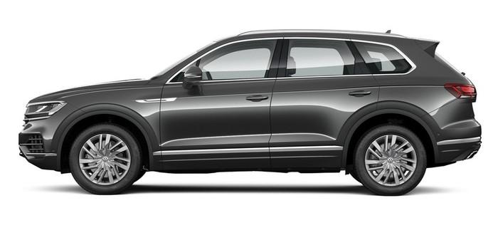Volkswagen Новый Touareg 3.0 V6 TDI Tiptronic 4Motion (249 л.с.) Respect