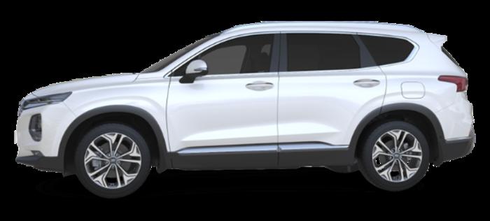 Hyundai Новый Sante Fe 2.2 CRDi AT AWD (200 л.с.) High-Tech
