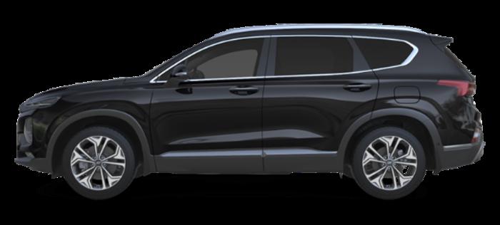 Hyundai Новый Sante Fe 2.2 CRDi AT AWD (200 л.с.) High-Tech Пакет Exclusive