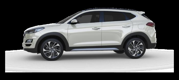 Hyundai Новый Tucson 2.0 MT AWD (150 л.с.) Family