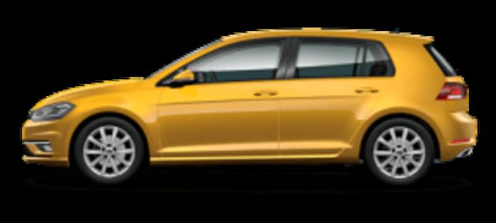 Volkswagen Golf 1.4 TSI DSG (125 л.с.) Trendline