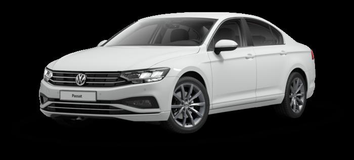 Volkswagen Новый Passat 1.4 TSI AT (150 л.с.) Exclusive