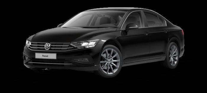Volkswagen Новый Passat 1.4 TSI AT (150 л.с.) Business 1.4 TSI
