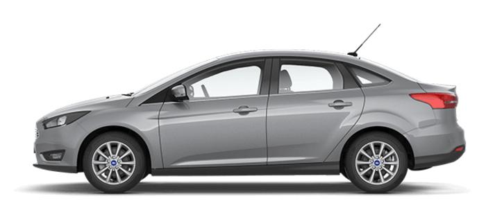 Ford Focus Седан 1.6 Ti-VCT PowerShift (105 л. с.) Sync Edition
