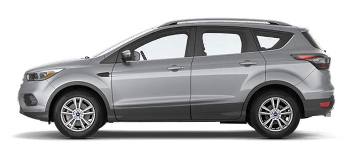 Ford Kuga 2.5 AT (150 л.с.) Trend Plus