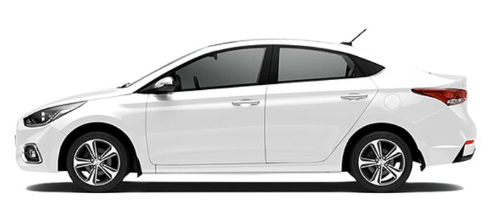 Hyundai Solaris 1.4 AT (100 л.с.) Comfort ADV