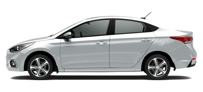 Hyundai Solaris 1.6 MT (123 л.с.) Super Series+ Пакет Winter