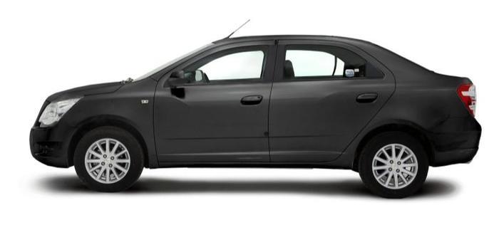 Chevrolet Cobalt 1.5 MT (106 л. с.) LS