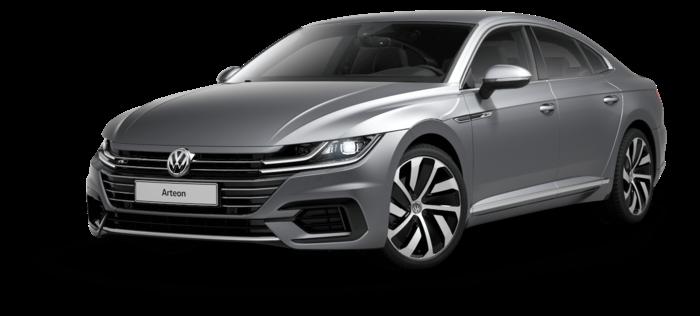 Volkswagen Arteon 2.0 TSI DSG (190 л.с.) R-Line Premium