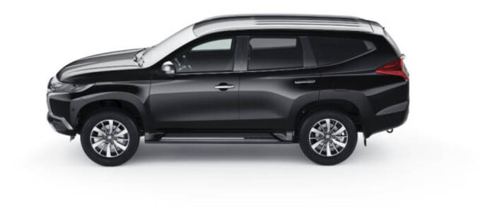 Mitsubishi Pajero Sport 2.4d AT 4WD (181л.с.) Instyle
