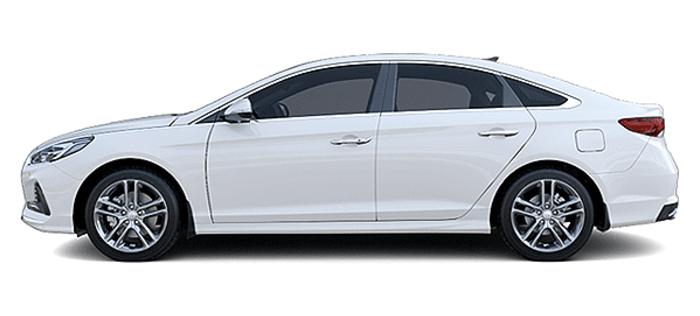 Hyundai Sonata 2.4 GDi AT (188 л.с.) Business High-Tech
