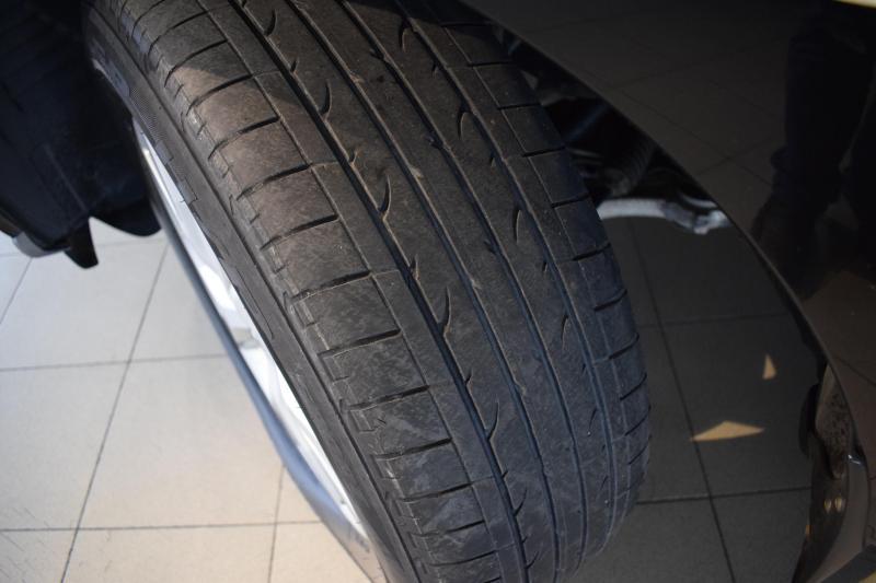 Nissan Murano 3.5 Xtronic AWD (249 л. с.)