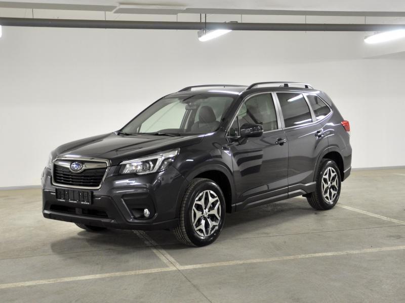 Subaru Forester New 2.0i-L AWD CVT (150 л. с.) Elegance+ ES