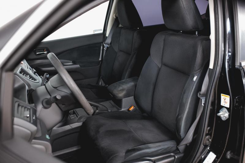 Honda CR-V 2.0 MT 4WD (150 л. с.)