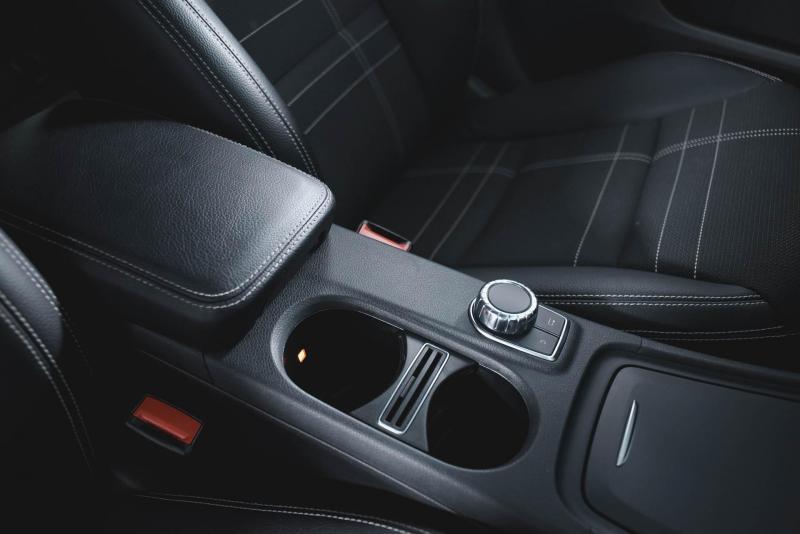 Mercedes-Benz GLA GLA 250 7G-DCT 4Matic (211 л. с.) Особая серия