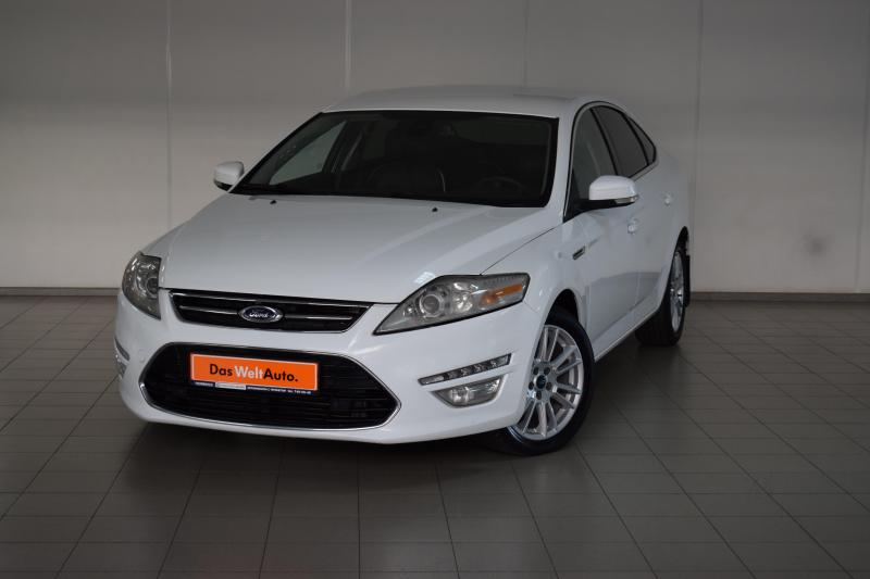 Ford Mondeo 2.0  SCTi Powershift (200 л. с.)