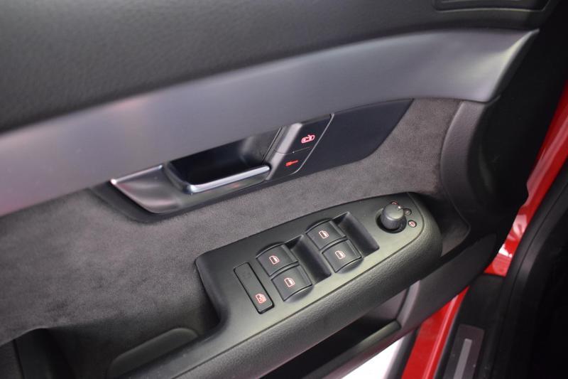 Audi A4 2.0 multitronic (130 л. с.)