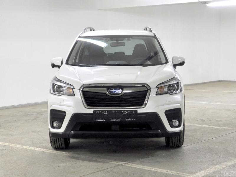 Subaru Forester New 2.5i-L AWD CVT (185 л. с.) Elegance+ ES