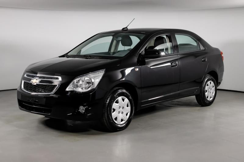 Chevrolet Cobalt 1.5 MT (106 л. с.) LT