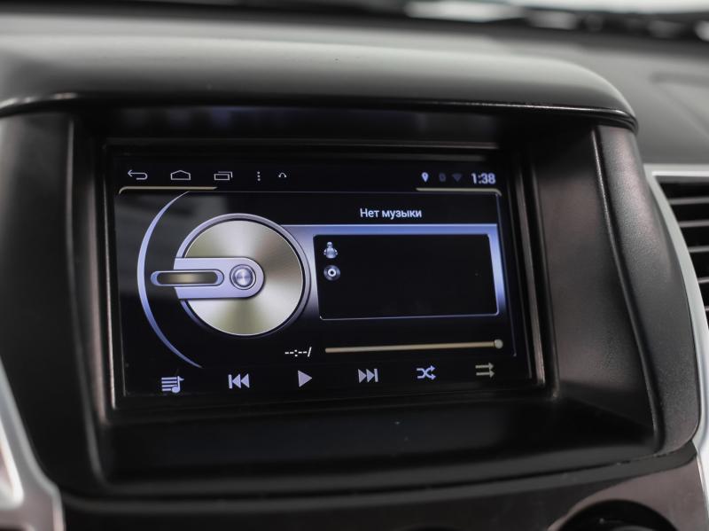 Mitsubishi Pajero Sport 2.5 DI-D AT AWD (178 л. с.)