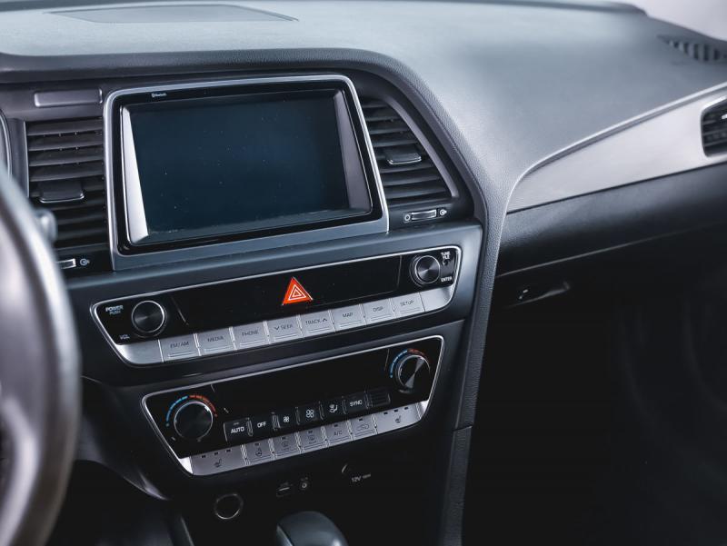 Hyundai Sonata 2.4 GDi AT (188 л.с.) Lifestyle